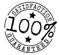 All content written by Tech Write is backed by a 100% satisfaction guarantee