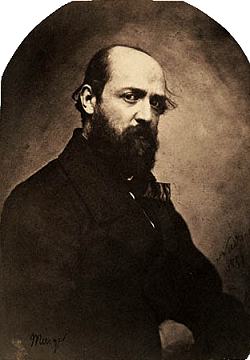 Henri Mürger, novelist not copywriter