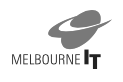 Melbourne IT Logo