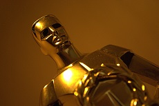 Picture of an OSCAR, helping to demonstrate the OSCAR rules of copywriting