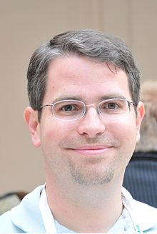 Picture of Matt Cutts who hates SEO copywriting