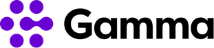 Gamma Telecoms logo